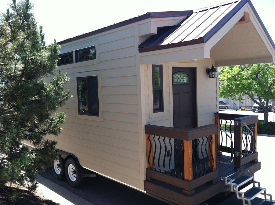 Dakota Tiny House