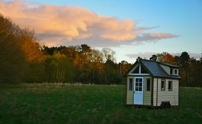 Grand Designs Tiny House Tiny House Swoon