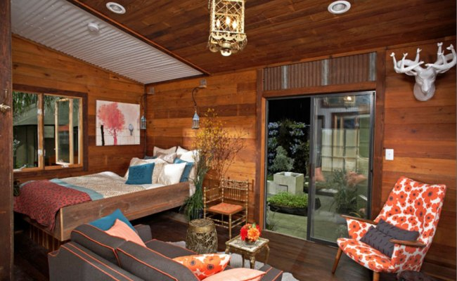 Dwell Home Tiny House Swoon