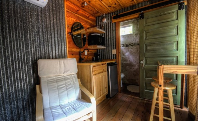 Container Cabins Tiny House Swoon