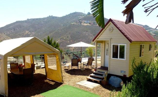 San Diego Tiny House Swoon