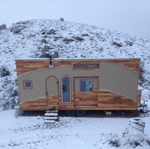 Kevin' Tiny House - Swoon