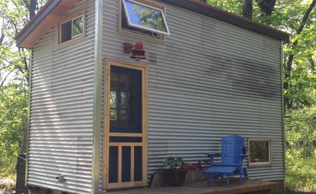 Manitoba Tiny House Tiny House Swoon