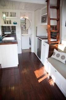 Tiny Houses On Wheels Interior