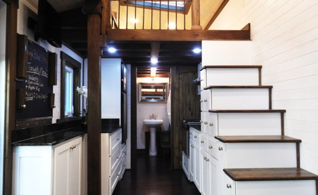 Tiny House Chattanooga Tiny House Swoon