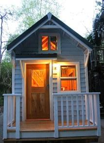 Craftsman Tiny House - Swoon