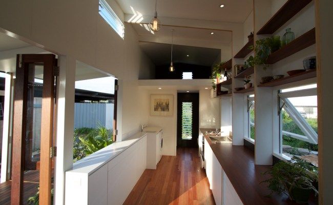 Brisbane Tiny House Tiny House Swoon