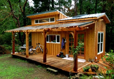 Tiny House Swoon