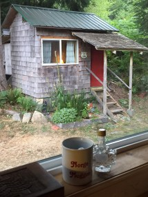 Quilcene Cabin - Tiny House Swoon