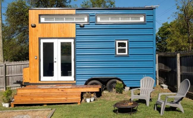 Nashville Tiny House Tiny House Swoon