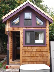 Maiden Mansion - Tiny House Swoon