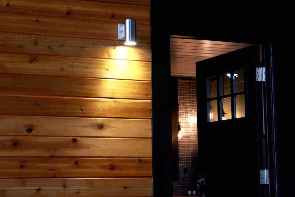 Sleek Modern  Tiny House Swoon