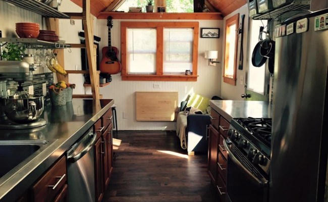 Tiny House Big Farm Tiny House Swoon