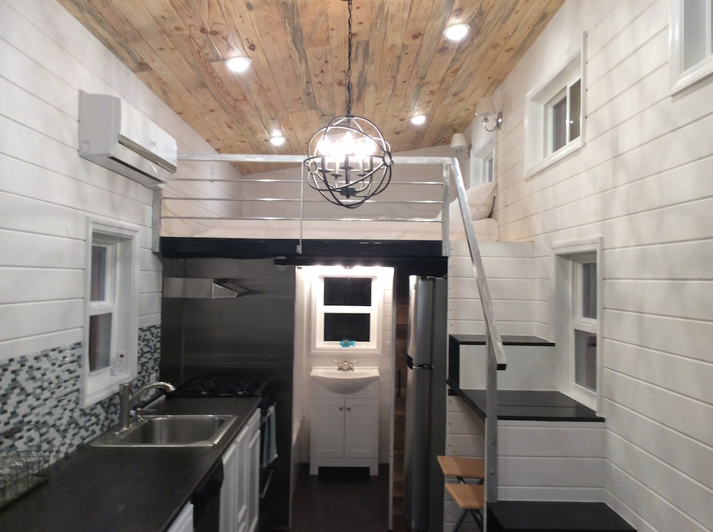 Cookeville Tiny House Tiny House Swoon