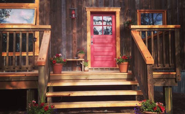 Big Family Tiny House Tiny House Swoon