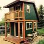 Ceramic Studio Tiny House Swoon