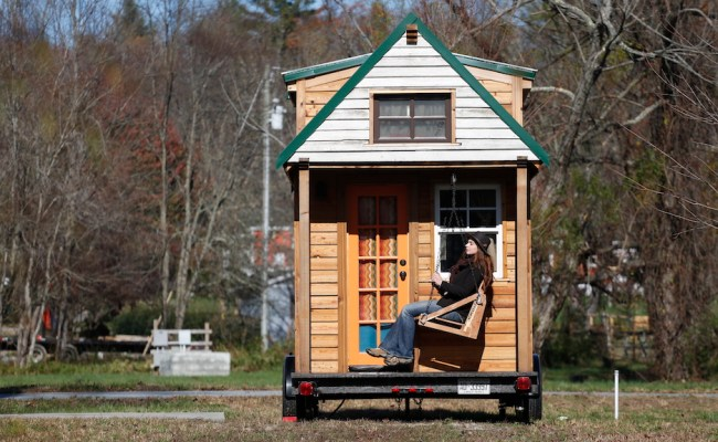 Tiny House Expedition Tiny House Swoon