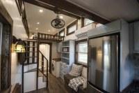 Luxury Tiny Home - Tiny House Swoon