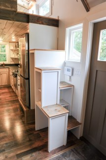 Rustic Modern - Tiny House Swoon