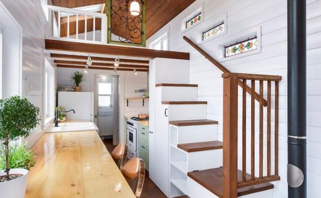 Great Canadian Tiny House Tiny House Swoon