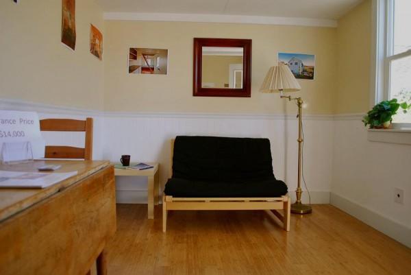120 SF AROYO Tiny House 003