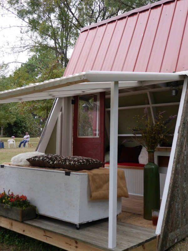 1200 transforming a-frame cabin by Derek Diedricksen 0016