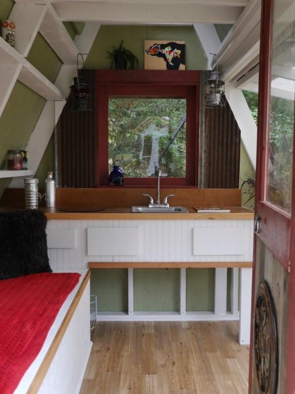 1200 transforming a-frame cabin by Derek Diedricksen 007