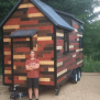 135 Sq Ft Tiny Moving Castle For Sale In Mn For 37k