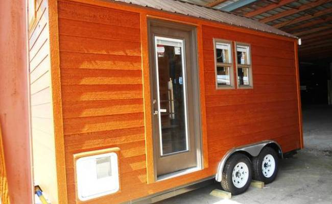 16k Tiny House For Sale Near Atlanta Georgia