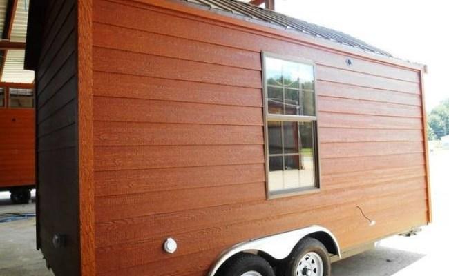 16k Tiny House For Sale Near Atlanta Georgia