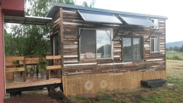 176 Sq. Ft. Sustainable Tiny House-004