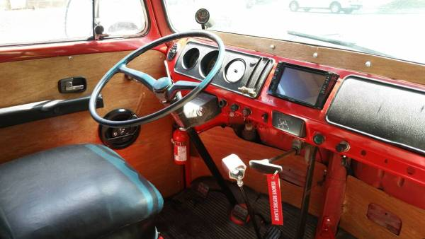 1970 VW Camper For Sale 003