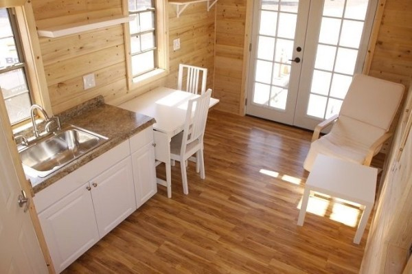 198 Sq Ft Tiny house For Sale 002