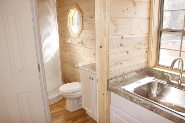 198 Sq Ft Tiny house For Sale 004