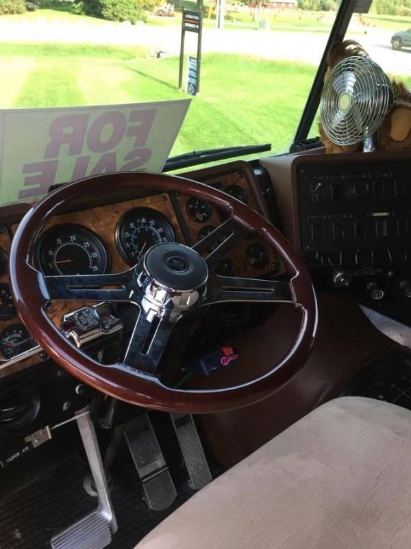 1991 \'Big Rig\' Diesel Motorhome Conversion!