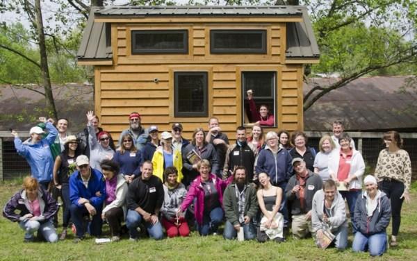 2 day hands on tiny house workshop near atlanta ga 001