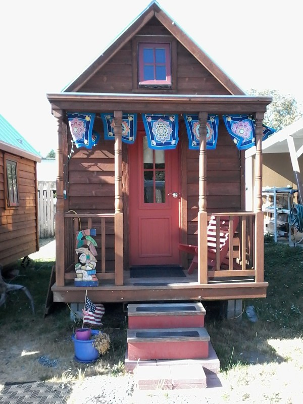2007 Tumbleweed Lusby Tiny House For Sale 001