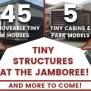 2017 Tiny House Jamboree October 27 29 In Arlington Tx
