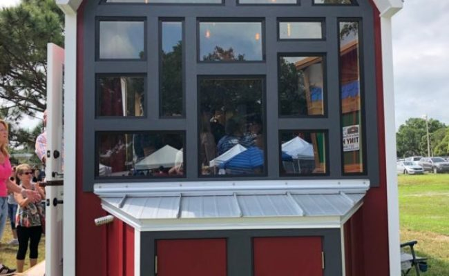 St Pete Tiny Home Festival March 23 24 2019
