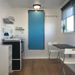 20ft Shipping Container Tiny House For Sale in Oakland 002