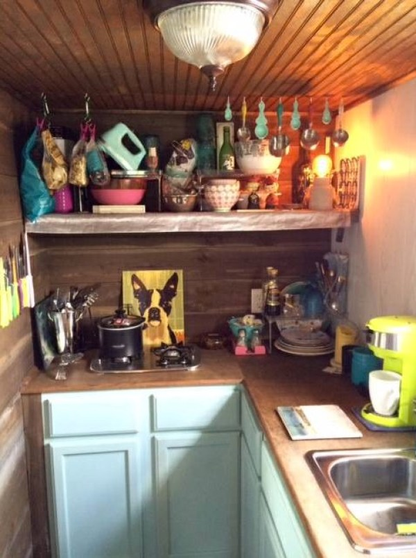 20ft Tiny House On Wheels For Sale In Florida