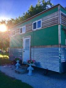220 Sq. Ft. Tiny House 29k