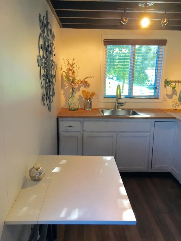 220 Sq. Ft. Tiny House For Sale for $29k