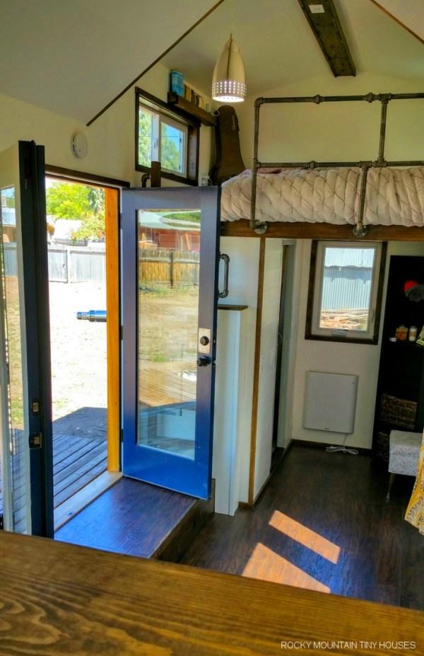 24' Albuquerque Tiny House 002