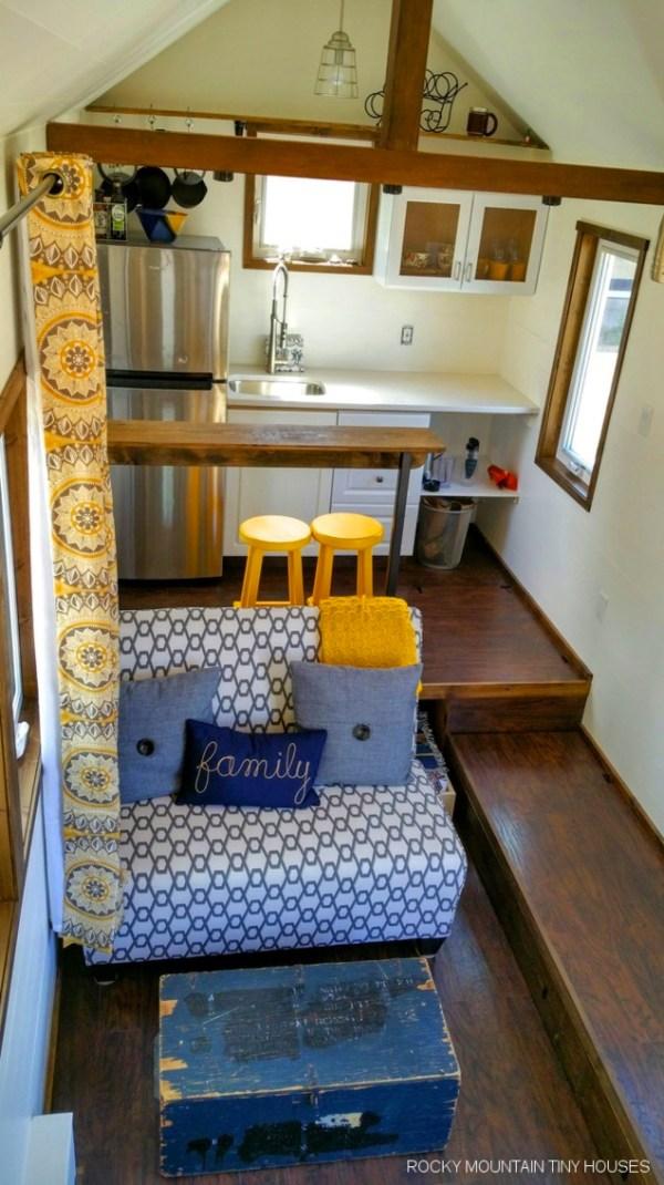 24' Albuquerque Tiny House 003