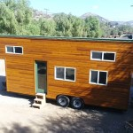 24 Modern Caravan by Tiny House Cottages_001