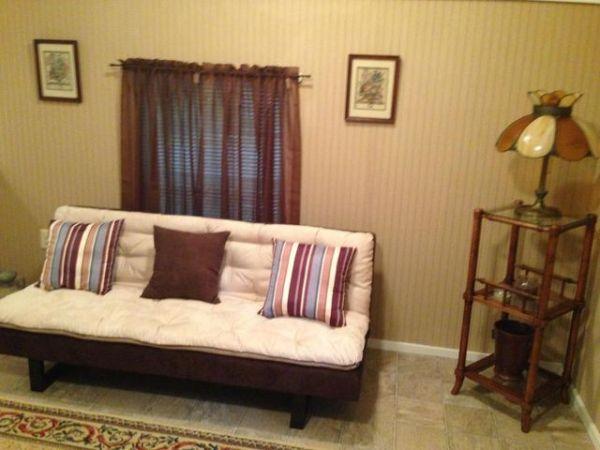 240sf Cabin For Sale in TN 004