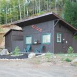 250 Sq. Ft. Tiny Cabin in Johnsburg, NY 001