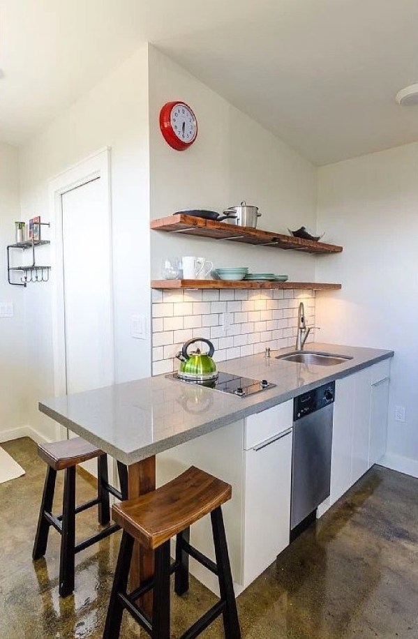250 sq ft Vancouver Tiny House for sale 004