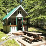 252 Sq. Ft. Tiny Cottage on 2 Acres in Baker City, OR 001
